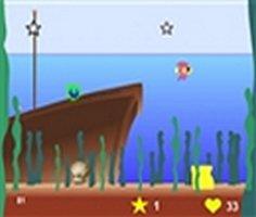 Arcade Animals Super Fish